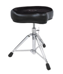 drum-throne