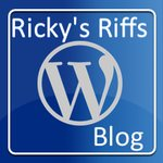 Ricky's Riffs: Random Thoughts on Travel, Education, Health, and the World in General